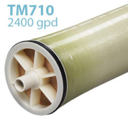 Toray TM710 2400gpd Water Membrane