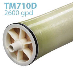 Toray TM710D 2600gpd Water Membrane