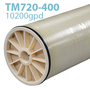 Toray TM720-400 10200gpd Water Membrane