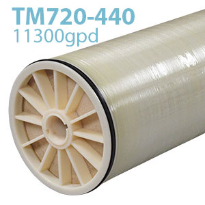 Toray TM720-440 13300gpd Water Membrane