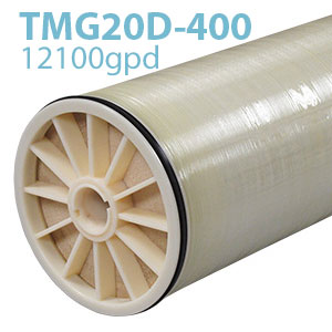 Toray TMG20D-400 12100gpd Water Membrane