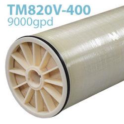 Toray TM820V-400 9000gpd Water Membrane