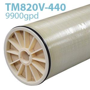 Toray TM820V-440 9900gpd Water Membrane