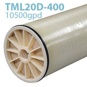Toray TML20D-400 10500gpd Water Membrane