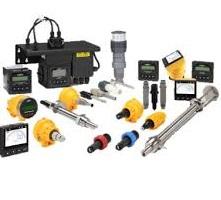 Sensors and Instrumentation