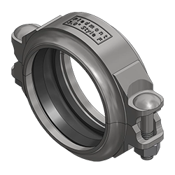 Piedmont Grooved Couplings